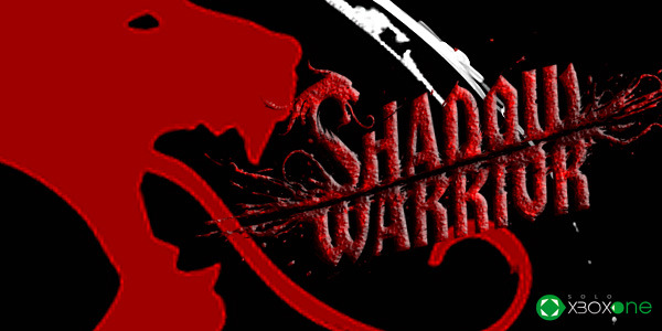 Shadow Warrior retrasa su lanzamiento hasta octubre