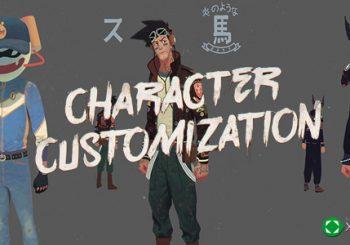 Nuevo vídeo dedicado a la personalización de personajes de Sunset Overdrive