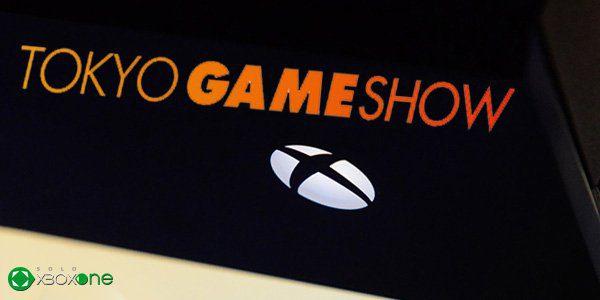 Microsoft se guarda alguna sorpresa para el Tokyo Game Show
