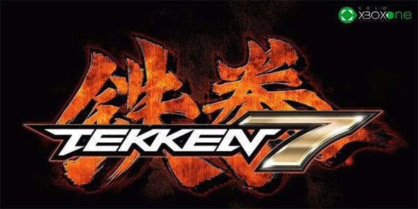Tekken 7: Arte conceptual de un nuevo personaje