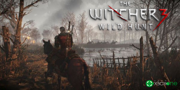 37 minutos de Gameplay de The Witcher 3: Wild Hunt