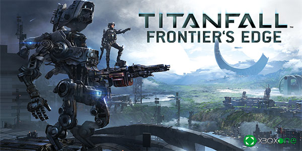 Titanfall: Frontier's Edge llegará el 31 de julio a Xbox One – Primer Gameplay disponible
