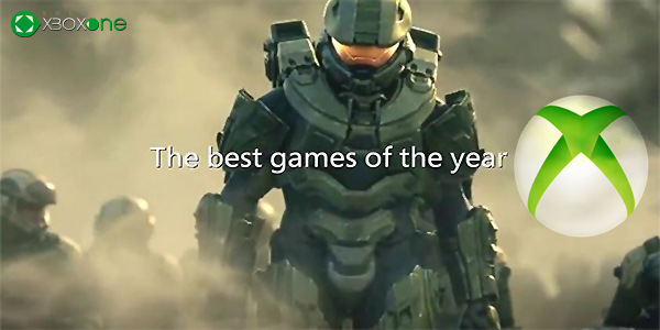 """Xbox One: Best Games"" – Nuevo vídeo"