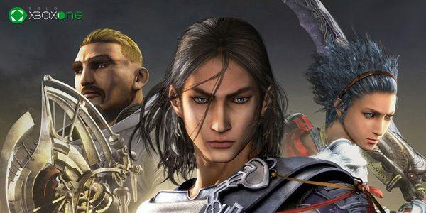 """Los juegos japoneses para Xbox One llegarán """"uno tras otro"""" en el futuro"""