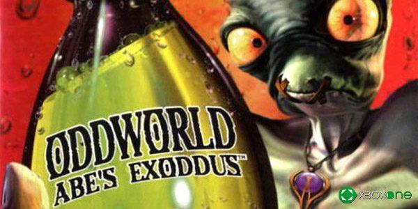 El creador de Oddworld: New 'n' Tasty no descarta el remake de Abe's Exoddus