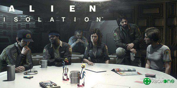 Primeros 20 minutos de Alien: Isolation