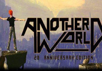 Another World: Edición 20 Aniversario