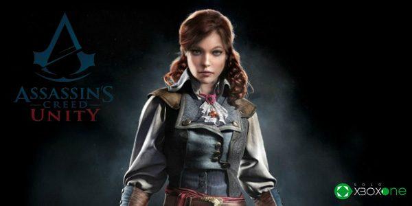 Nuevo vídeo de Assassin's Creed Unity donde se nos presenta un nuevo personaje