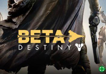 Bungie revela las estadísticas de la Beta de Destiny