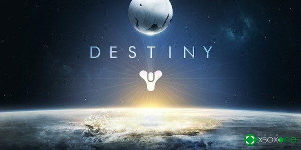 Destiny solo tendrá un área jugable por planeta