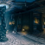 Impresionantes imágenes panorámicas de los escenarios de Destiny