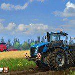 Primeras imágenes de Farming Simulator 15