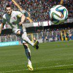 Dos nuevas imágenes de FIFA 15