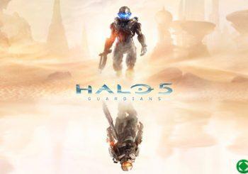 Master Chief Collection y Nightfall dará pistas sobre Halo 5