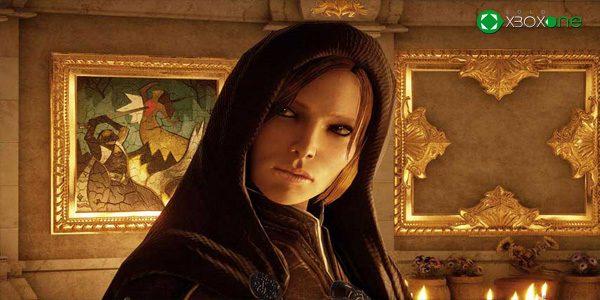 Más imágenes de Leliana en Dragon Age: Inquisition