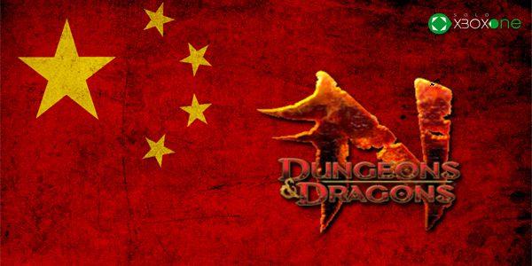 El free-to-play Dungeons & Dragons Neverwinter saldrá en Xbox One, pero solo en China – Actualizada