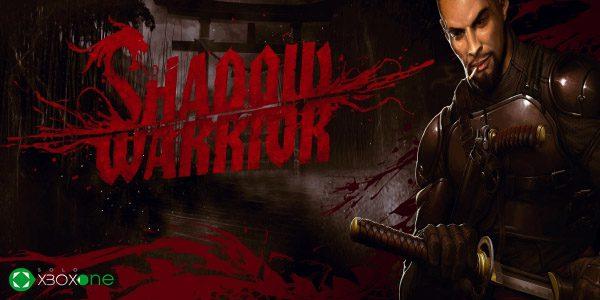 Shadow Warrior llegaría el 23 de septiembre en formato físico