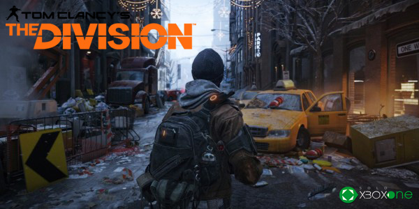 Nuevo gameplay de Tom Clancy's The Division desde la EGX 2014