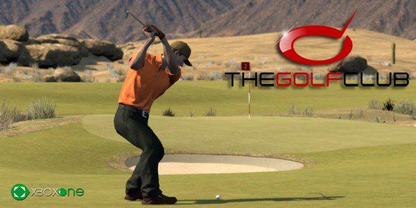 Ya disponible The Golf Club para Xbox One