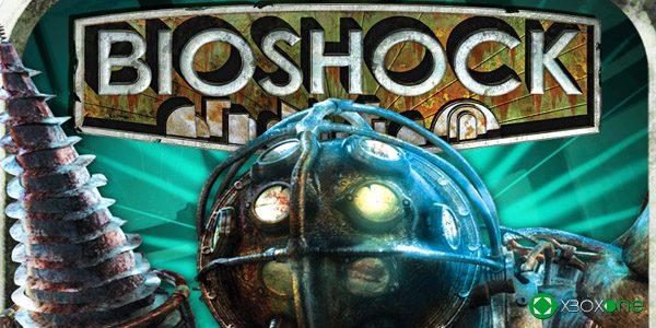 El anuncio pendiente de 2k Games era Bioshock para dispositivos iOS