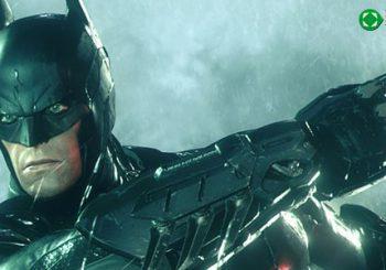 Nuevas imágenes de Batman Arkham Knight