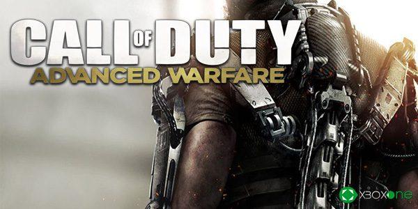 Hoy se presentará el modo cooperativo de Call Of Duty: Advanced Warfare