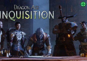 Nuevo Gameplay, imágenes y arte de Dragon Age: Inquisition