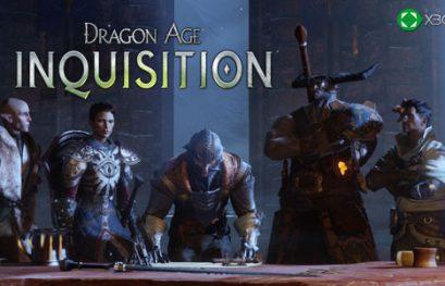 Dragon Age Inquisition: Nuevos tráilers de Varric y El Toro de Hierro