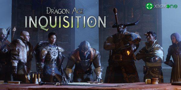 35 Minutos de Gameplay de Dragon Age: Inquisition