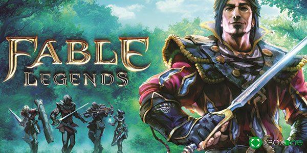 Fable Legends usará servidores dedicados y computación en la nube