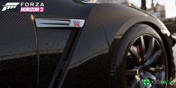 Presentados nuevos coches para Forza Horizon 2