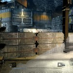 Un vistazo en capturas a los nuevos mapas de Frontier's Edge para Titanfall