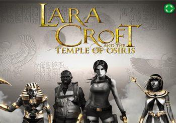 Segundo Diario de Desarrollo de Lara Croft and the Temple of Osiris