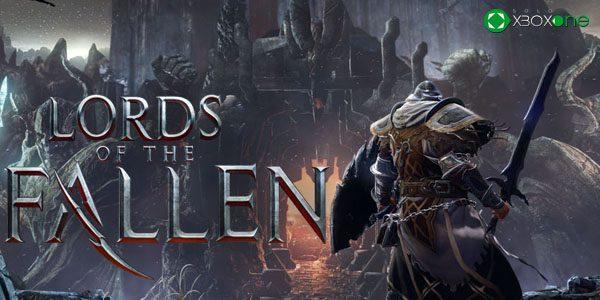 20 minutos de Gameplay de Lords Of The Fallen