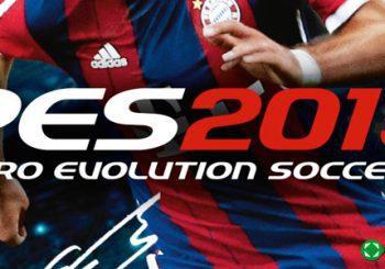 Konami presenta las licencias con las que cuenta Pro Evolution Soccer 2015