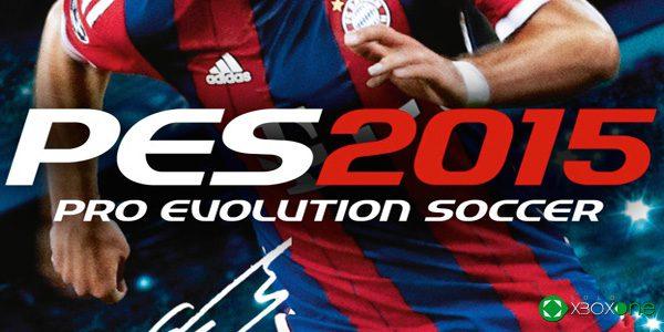 Confirmados los equipos de la DEMO de Pro Evolution Soccer 2015