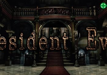 11 minutos de Gameplay de Resident Evil HD Remaster