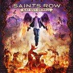Anunciados Saints Row IV y la nueva expansión Saints Row: Gat Out of Hell para Xbox One