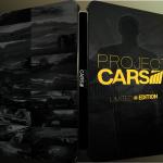 Anunciada la edición coleccionista de Project Cars y detalles de su reserva