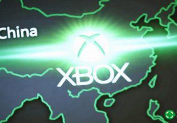 Vídeo recopilación de ChinaJoy Games para Xbox One