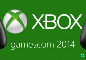 Microsoft ya tiene todo listo para la #XboxGamescom