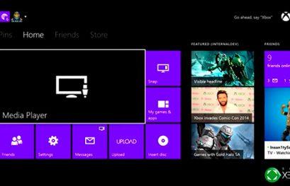 Nueva e importante actualización de Xbox One para el programa de preview