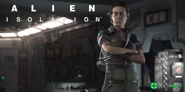 Más gameplay del modo Superviviente de Alien: Isolation