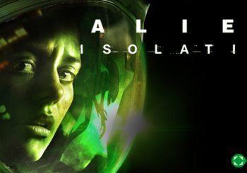 Este es el trailer de Alien: Isolation presentado en la Gamescom 2014