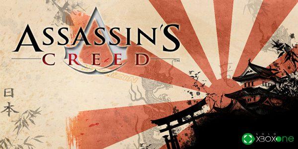 El Japón feudal no está descartado para futuros Assassin's Creed