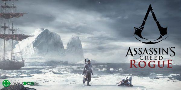 Ubisoft no descarta llevar Assassin's Creed Rogue a Xbox One
