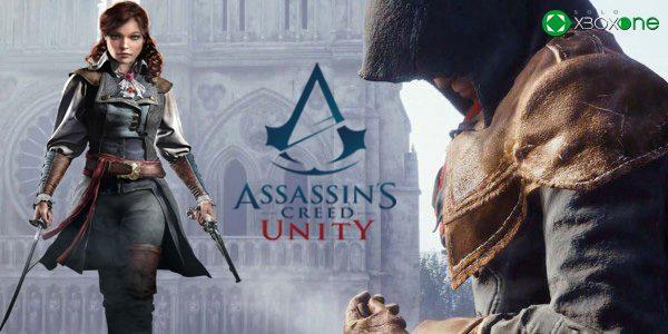 El modo historia de Assassin's Creed Unity durará entre 15-20 horas