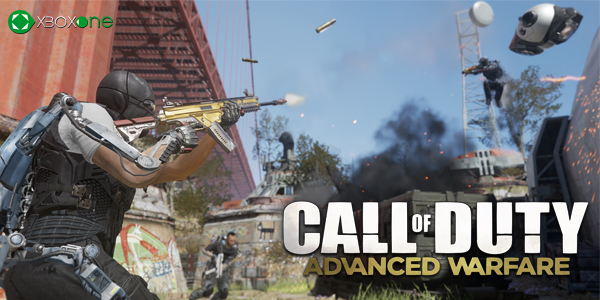 Sledgehammer: Las consolas de nueva generación benefician a Call Of Duty: Advanced Warfare