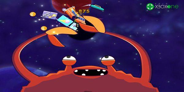 Crabitron llega para reforzar el catálogo de Kinect