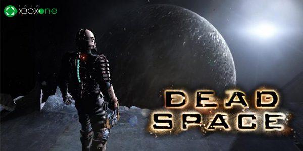 """Visceral Games: """"Dead Space no está muerto, lo adoramos"""""""